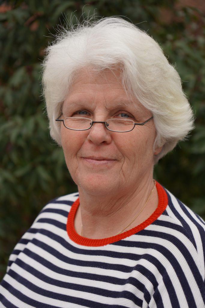 Bild: Barbara Peuntner, Heilpraktikerin