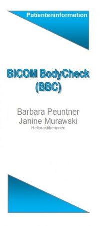 Abb. BBC-Flyer