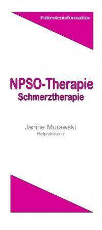 NPSO-Flyer